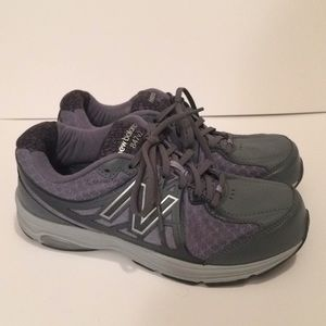 $25 new balance 847 v2 sneakers like new